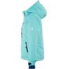 Kamik Aria Solid - Veste Enfant - turquoise